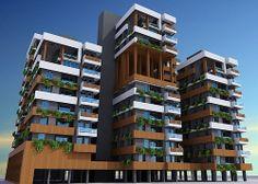 residential flats in kolkata provide by liyans.com