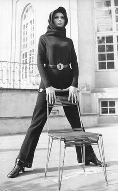 Moda Polska 1960's