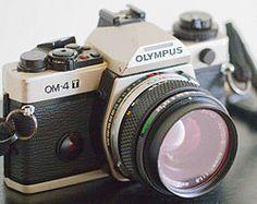 Olympus OM-4 - Wikipedia, the free encyclopedia