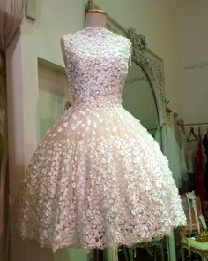 Ballerina Inspired Collection by Anaessia.The detail of  this would make an amazing reception gown or for the entire thing ;) gorgeous!!!