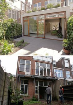 House Extensions, Enjoy It, Lofts, The Expanse, Windows, Interior Design, Outdoor Decor, Houses, Inspiration