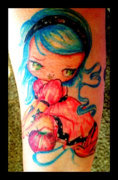 1000 images about pinkys on pinterest blythe dolls for Tattoo addiction albany ga