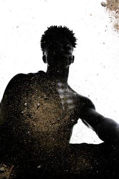 This Haitian Photographer Captures Marginalized Communities with Hyper-Realist Portraiture - Feature Shoot