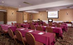 Meeting/Event Space at Ayres Hotel Anaheim.