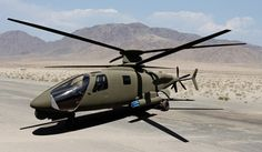Sikorsky S-97 Raider Light Tactical Helicopter - Army Technology