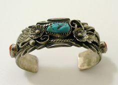 native american bracelet $325