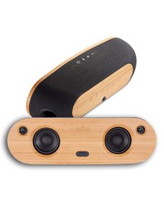Marley Bag of Riddim 2 Speaker - Signature Black Cool Bluetooth Speakers, Bluetooth Headphones, In Ear Headphones, New Samsung Galaxy, Boombox, Ems, 1 Year, Black, Black People