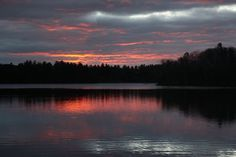 Minocqua - Wisconsin where I grew up. What a beautiful place!!!!!