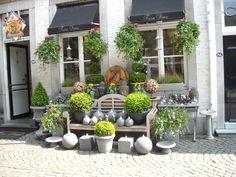 shop in Maasstricht