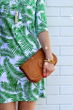 Fashion Fix: Tropical Prints! How will you infuse bright colored & exotic prints into your summer wardrobe?