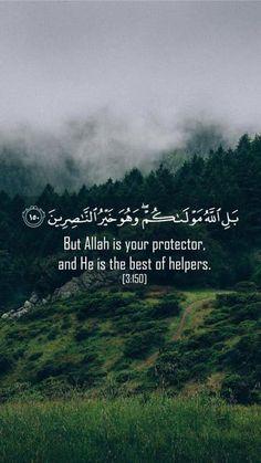 Unduh 56 Gambar Wallpaper Believe Allah Untuk Android Quran Quotes Love, Quran Quotes Inspirational, Beautiful Islamic Quotes, Allah Quotes, Muslim Quotes, Religious Quotes, Quran Sayings, Hadith Quotes, Islamic Qoutes