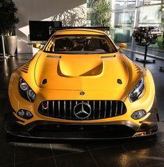 AMG GT DTM Edition