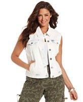 Style & Co Plus Size Clothing - Macy's