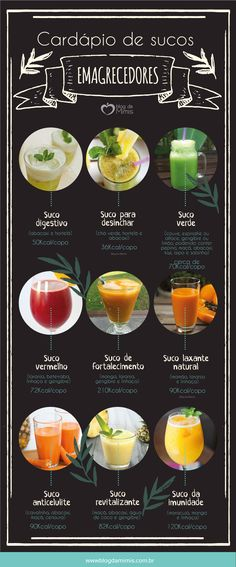 Easy Smoothie Recipes, Good Healthy Recipes, Healthy Snacks, Smoothies Detox, Easy Smoothies, Juice Menu, Bebidas Detox, Jus Detox, Coconut Recipes