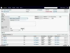 SugarCRM How to - Create Notes and Attachments