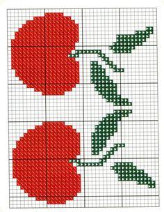 1 million+ Stunning Free Images to Use Anywhere Tiny Cross Stitch, Cross Stitch Kitchen, Simple Cross Stitch, Cross Stitch Designs, Cross Stitching, Cross Stitch Embroidery, Hand Embroidery, Cross Stitch Pattern Maker, Cross Stitch Patterns