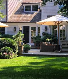 East Hampton Beauty - # Beauty - Brian H ., East Hampton Beauty - - Brian Hayes, There are many points that might last but not least comprehensive ones lawn, including an existing white picket. Backyard Patio, Backyard Landscaping, Landscaping Ideas, Backyard Ideas, Backyard Storage, Backyard Playhouse, Outdoor Rooms, Outdoor Gardens, Outdoor Seating