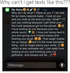 If only I got these messages keep it lol key let's get together outside keep it from them all let go see what god tells us about what he wants from us? Boyfriend Texts, Boyfriend Goals, Boyfriend Quotes, Future Boyfriend, Sweet Boyfriend, Dream Boyfriend, Boyfriend Ideas, Perfect Boyfriend, Cute Relationship Texts