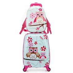 Enthusiastic Carrylove 20 24 Inc Kids Cute Hard Travel Case Kinder Koffer Box Pc Trolley Bag For Traveling Luggage & Bags
