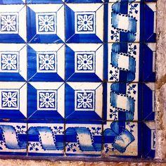 • sea sage sights : tile heaven - lisbon, portugal •