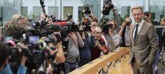 FDP και Πράσινοι μοίρασαν τα υπουργεία στη Γερμανία -Ποιος παίρνει τι