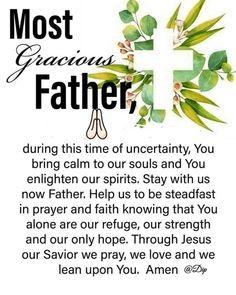 Christian Prayers, Gods Love, Calm, Spirit, Faith, Loyalty, Believe, Religion