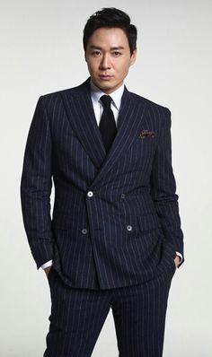 "Imagini pentru Yeon Jung Hoon in ""Man to Man"""