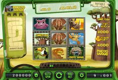 Safari - http://www.automaty-ruleta-zdarma.com/automat-safari-online-zdarma/