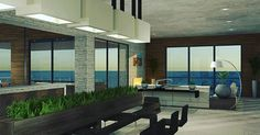 Sneak peek at our latest - Oceanfront stunner on Sunset Cliffs in Ocean Beach.  Can't get much closer to the water than this lot.  Going to be killer... #sketchup #sketchuppodium #podiumrender #podium #modern #ultramodern #socal #socalmodern #contemporary #architect #architecture #design #dezeen #interiordesign #interiors #architectsofinsta #ocean #oceanbeach #pointloma #missionbay #baypark #pacificbeach #lajolla #designbuildsd #sandiego #envy #nationwide #whiskey #wareagle #lajollalocals…