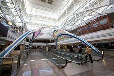 Denver International Airport (USA)