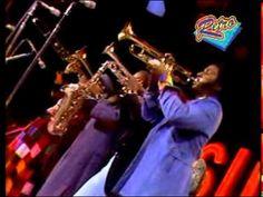 "KC & THE SUNSHINE BAND/THAT'S THE WAY (I LIKE IT) (1975) -- Check out the ""Super Sensational 70s!! (part 2)"" YouTube Playlist --> http://www.youtube.com/playlist?list=PLObUjr5lC761D9Fi9yH-NtEsx9RYxuBnR #1970s #70s"