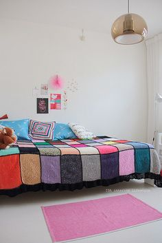 Thursday pics {Guestroom || update} by IDA Interior LifeStyle, via Flickr