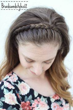 Magic Hair Braided Tool Set of 6 Women Fashion French Hair Styling Clip DIY French Hair Braiding Tool Hairstyle Braid Tool Twist Plait Hair Braiding Tool Bun and Pony Tail Hair Accessories Hairband Hairstyle, Plaits Hairstyles, Teen Hairstyles, Hairstyles With Bangs, Hair Headband Styles, Braid Hairband, Headbands, Plait Hair, Long Haircuts