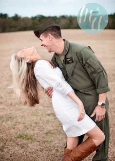 military couple...does he look like Ryan gosling In the notebook