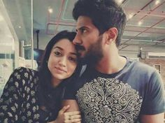 South Indian Superstar Dulquer Salmaan And Wife Amal Sufiya Blessed With A Baby Girl