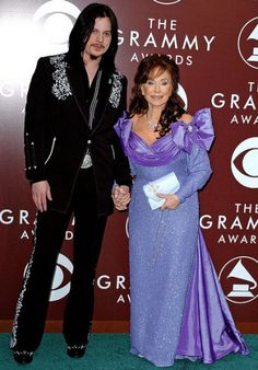 1000+ images about Loretta Lynn wears gorgeous gowns! on ...
