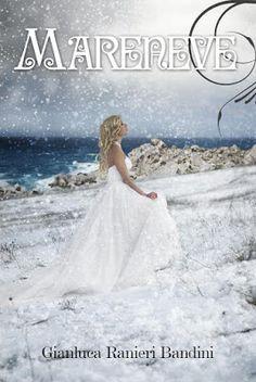 Mareneve ~ Il Bianco ... Il Nero. Emozioni di una musa
