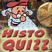 HistoQuizz, le grand quiz de l'histoire par Bertrand Kopf