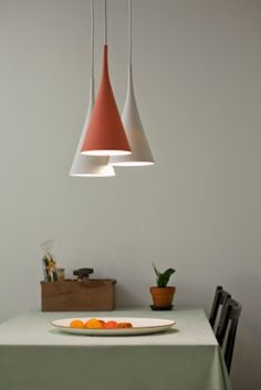 LAMBADA pendant lamp - Innolux design