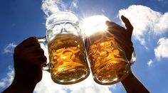 Top 10 Benefits of Drinking Beer #DivaSays #Delhi #NCR #drinks #food #dining #health #beer #benefits