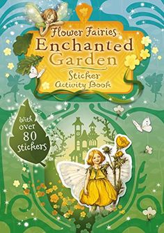 Flower Fairies Enchanted Garden Sticker Activity Book by ... https://www.amazon.com/dp/0723253595/ref=cm_sw_r_pi_dp_nLayxbRB8T1R5