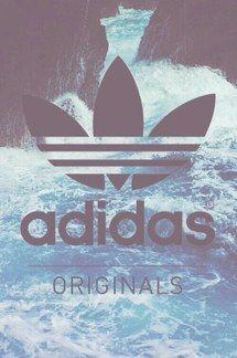 sea, wallpaper, background, lockscreen, adidas