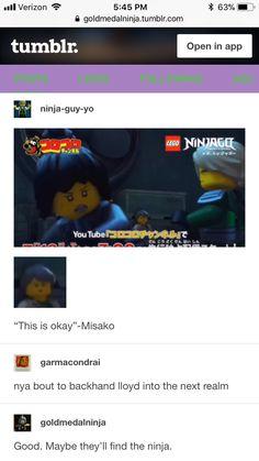 Ninjago Cole, Lego Ninjago, Ninjago Memes, Lego People, Quality Memes, Kick Backs, Sibling, Funny Comics, Legos