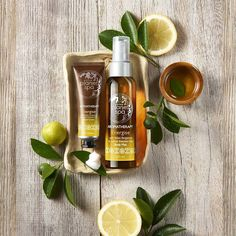With a blend of Italian bergamot and lemon essential oils, this fragrance was created to help you feel energised, uplifted and awakened. Esential Oils, Brochure Online, Avon Online, Brittle Hair, Lemon Essential Oils, Body Mist, Body Lotion, Aromatherapy, Fragrance