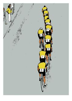 Peloton. Already feeling juiced to ride with my team in the Spring.