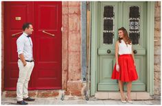 After wedding photography session in Nafplio