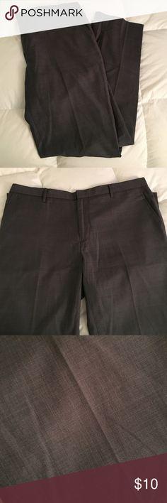 Topman men's slacks Great condition Topman Pants Dress