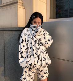 Style Outfits, Edgy Outfits, Teen Fashion Outfits, Swag Outfits, Mode Outfits, Girl Outfits, Tomboy Fashion, Streetwear Fashion, Girl Fashion