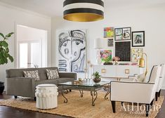 Eclectic Expression | At Home Arkansas