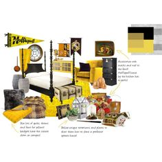 My dream room! It just screams that hufflepuffs are finders! Maybe I'll add a zephron poster to it  (please someone get the reference)